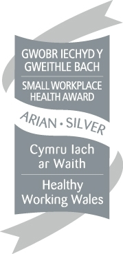 Small Workplace Health Award
