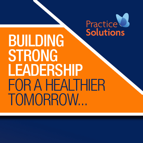 Building strong leadership for a healthier tomorrow